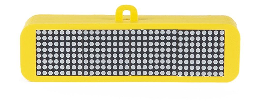 fgubox junior yellow